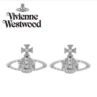 ヴィヴィアンウエストウッド(Vivienne Westwood)のvivien westwood  オーブピアス(ピアス(両耳用))