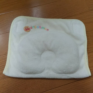 アンパンマン(アンパンマン)のアンパンマンのベビー枕(枕)