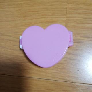 ディーエイチシー(DHC)のDHC ☆ ハート型サプリメントケース(日用品/生活雑貨)