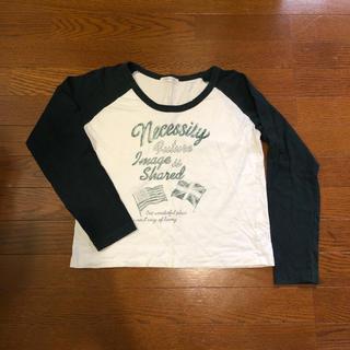 ローリーズファーム(LOWRYS FARM)のローリーズファーム  長袖Tシャツ(Tシャツ(長袖/七分))