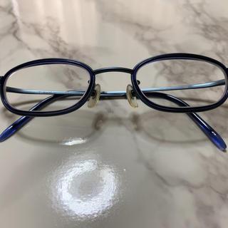 カルバンクライン(Calvin Klein)のカルバンクライン 眼鏡(サングラス/メガネ)