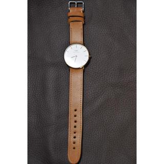 ダニエルウェリントン(Daniel Wellington)のダニエルウェリントン36mm 腕時計 コユキ様専用(腕時計(アナログ))