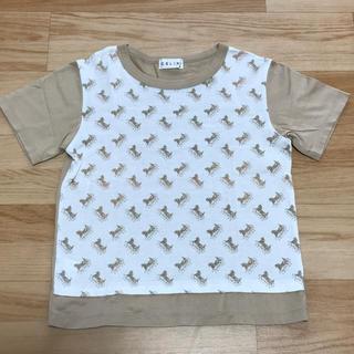 セリーヌ(celine)の★美品★ CELINE セリーヌ Tシャツ 130(Tシャツ/カットソー)