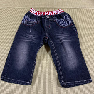 男の子用 半ズボン 110cm(パンツ/スパッツ)