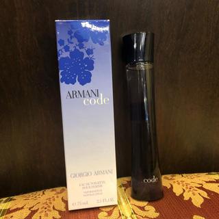 アルマーニ(Armani)のARMANI フレグランス(香水(女性用))