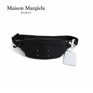 マルタンマルジェラ(Maison Martin Margiela)のmaison margiela ウエストポーチ(ウエストポーチ)