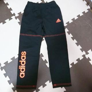 アディダス(adidas)のadidas♪パンツ120cm(パンツ/スパッツ)