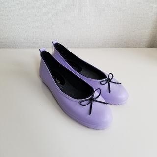 オデットエオディール(Odette e Odile)の新品 オデット エ オディール  O バレリーナ レインシューズ(レインブーツ/長靴)