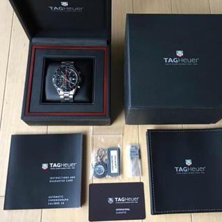 タグホイヤー(TAG Heuer)のyama様専用 タグホイヤー カレラ(腕時計(アナログ))