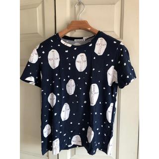 ミナペルホネン(mina perhonen)のミナペルホネン Tシャツ(Tシャツ/カットソー(半袖/袖なし))