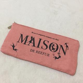 メゾンドリーファー(Maison de Reefur)のerrii様専用です♪(ポーチ)