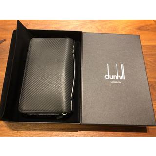 3279bfd06f19 ダンヒル(Dunhill)のダンヒル トラベルコンパニオン(ミニカバン、財布)(長財布