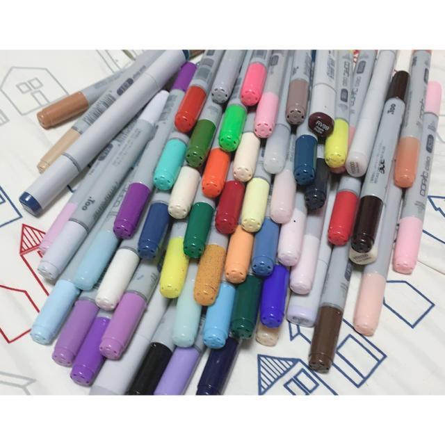 TOOLS(ツゥールズ)のコピック エンタメ/ホビーのアート用品(カラーペン/コピック)の商品写真