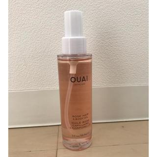 セフォラ(Sephora)のOuai ヘアオイル ほぼ新品(オイル/美容液)
