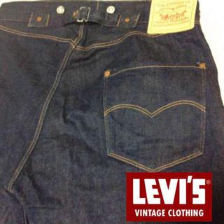 74a77bac9466 リーバイス(Levi's)のリーバイス 125周年モデル LEVI'S LVC ヴィンテージ DENIME(デニム/