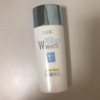 ディーエイチシー(DHC)のDHC PW カラーベース イエロー(化粧下地)