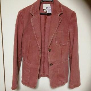 9b7976efa3ca セリーヌ(celine)のCELINEデニム ジャケットです。サイズ36です。(テーラード