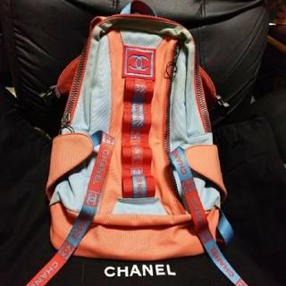 69af9e38066e シャネル バッグ(オレンジ/橙色系)の通販 100点以上 | CHANELの ...
