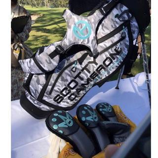 スコッティキャメロン(Scotty Cameron)のスコッティ・キャメロン スタンドバッグ フェスティバル限定 2019 【新品】(バッグ)