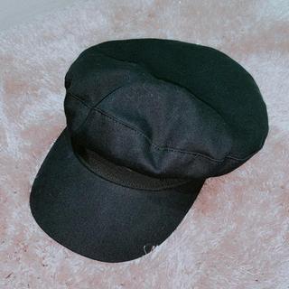 スライ(SLY)のスライ  SLY  キャスケット  帽子  美品(キャスケット)