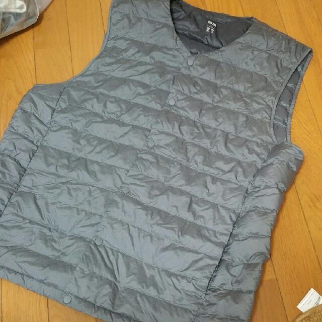 UNIQLO(ユニクロ)のUNIQLOベスト メンズのジャケット/アウター(その他)の商品写真