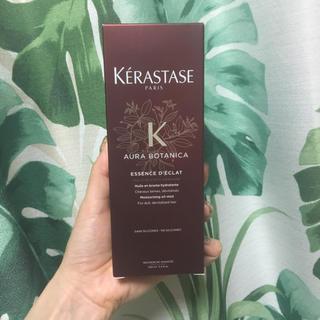 ケラスターゼ(KERASTASE)のケラスターゼ ユイル オーラボタニカ(オイル/美容液)