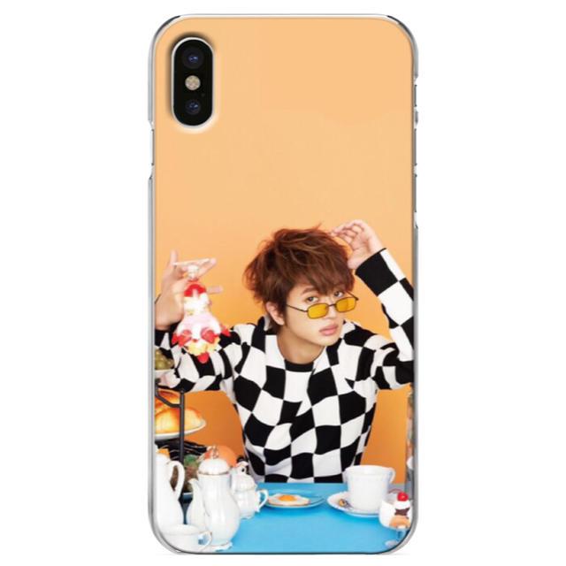 AAA 西島隆弘 iPhoneケース 各サイズ対応の通販 by iPhoneケース屋さん|ラクマ