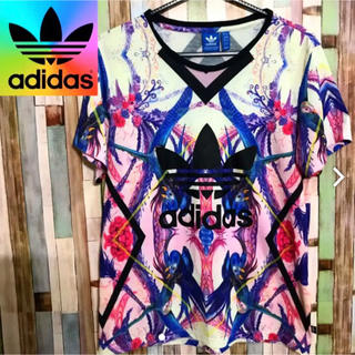 Original - アディダスオリジナルスtシャツ