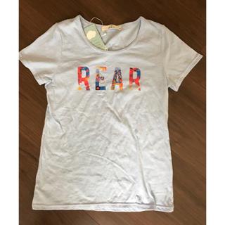 イッカ(ikka)のTシャツ (新品)(Tシャツ(半袖/袖なし))