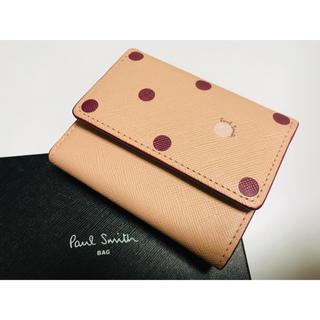 a80a2a0e89c8 ポールスミス(Paul Smith)のポールスミス ピンク 財布 Paul Smith(財布)