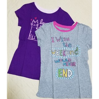 ギャップ(GAP)のキッズTシャツ2枚セット 子ども150(Tシャツ/カットソー)