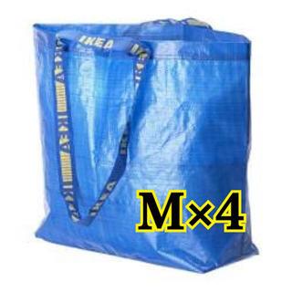 イケア(IKEA)のIKEA フラクタ ショッピング バッグ イケア(ショップ袋)