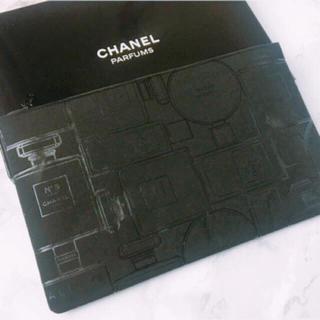 シャネル(CHANEL)のシャネル ノベルティ ポーチ(その他)