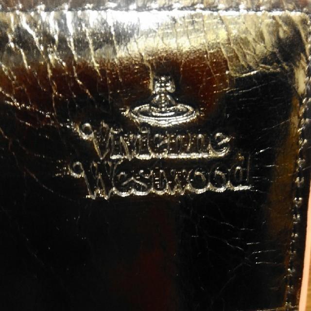Vivienne Westwood(ヴィヴィアンウエストウッド)のヴィヴィアンウェストウッド 長財布 レディースのファッション小物(財布)の商品写真
