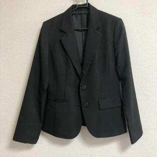 【美品】リクルート スーツ  上下セット  スカート  ジャケット(スーツ)