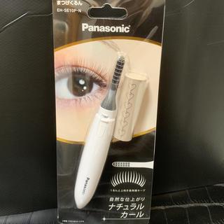 パナソニック(Panasonic)のパナソニック ホットビューラー まつげくるん ホワイト(その他)