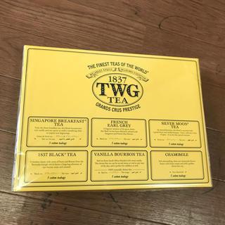 TWG Tea Taster Collection(茶)