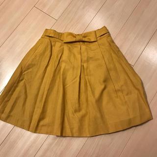 プーラフリーム(pour la frime)のpourlafrineのスカート(ミニスカート)