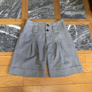 スコットクラブ(SCOT CLUB)のキュロットスカート ショートパンツスカート(キュロット)