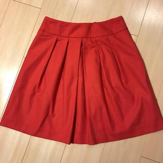 プーラフリーム(pour la frime)のpour lafrineのスカート(ミニスカート)