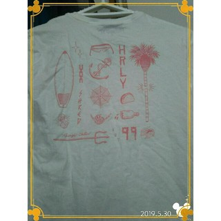 ハーレー(Hurley)のHurleyロンT(Tシャツ(長袖/七分))