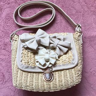 リズリサ(LIZ LISA)のバッグ(ショルダーバッグ)