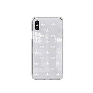 アディダス(adidas)の【iPhoneXS/X】アディダスadidasカバーケース/4884(iPhoneケース)