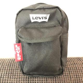 リーバイス(Levi's)のリーバイス ミニリュック リュック型ポーチ 非売品(バッグパック/リュック)
