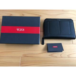 トゥミ(TUMI)のユダ様専用Tumi パスポートケース (その他)