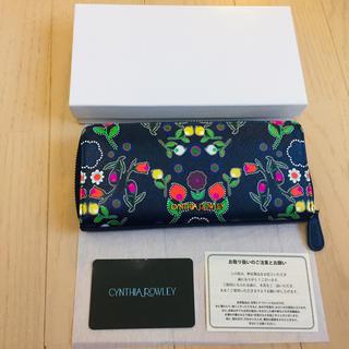 4eed0794086f シンシアローリー 財布(レディース)の通販 29点 | Cynthia Rowleyの ...