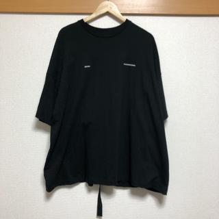 ピースマイナスワン(PEACEMINUSONE)の確実正規品 osakapopup限定 peaceminusone (Tシャツ/カットソー(半袖/袖なし))