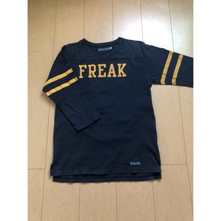 DELUXE - DELUXE デラックス 七分袖Tシャツ 送料込み