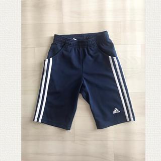アディダス(adidas)のアディダスハープパンツ130120ナイキ サッカー バスケット野球ズボン(パンツ/スパッツ)