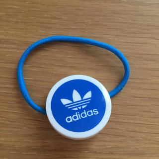 アディダス(adidas)のアディダス オリジナルス ヘアゴム(ヘアゴム/シュシュ)